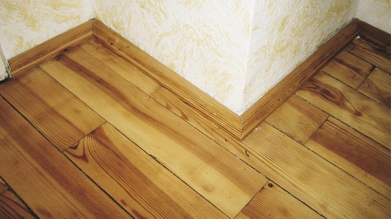 Holz-Dicht-Spachtelstoffe