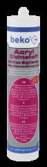 Acryl-Dichtstoff 310 ml weiß