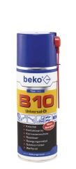 TecLine B10 Universal-Öl 400 ml