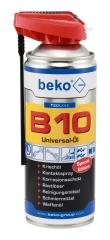 TecLine B10 Universal-Öl 400 ml  -Special Edition-