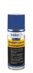 TecLine Bohr- und Schneidöl 400 ml