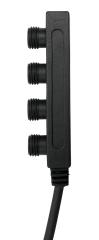 TerraLight 4-fach-Verteiler –classic-