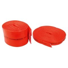 Schutzschlauch-Abwasser/Rohrisolierung PE 10mtr. 4mm Dämmung 100mm Durchmesser